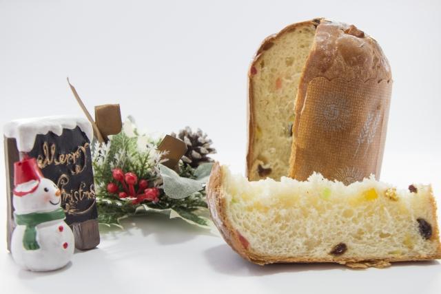 コストコ,クリスマス,パネトーネ,2020