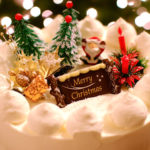 コストコ,クリスマス,スイーツ