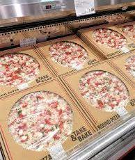 コストコ クリスマス ピザ 混雑回避