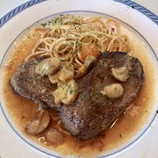 孤独のグルメ レストランEAT タンステーキとミートパトラ メニュー
