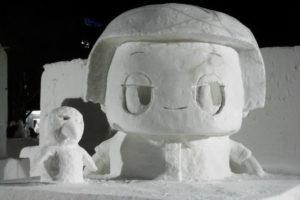 札幌雪まつり,2020,ゲスト