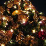 コストコ,クリスマスパーティー,2020