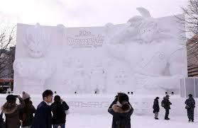 札幌雪まつり2020 混雑回避 方法 所要時間