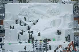 札幌雪まつり2020 つどーむ会場 混雑回避 方法 所要時間