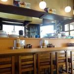 孤独のグルメ 三ノ輪 やよい カツ丼と冷やし麻婆麺