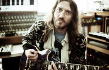 ジョン・フルシアンテ,脱退理由,レッチリギタリスト,復帰
