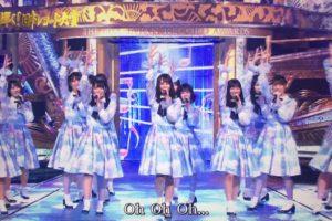 日向坂46,オーケストラ,共演,日本レコード大賞