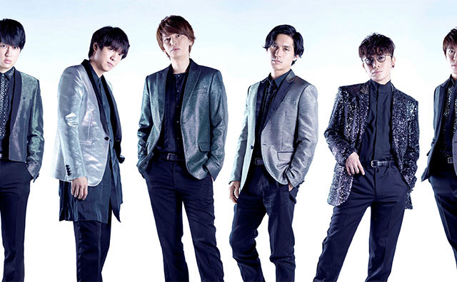 関ジャニ∞,One Love,ふざける,カウコン,嵐