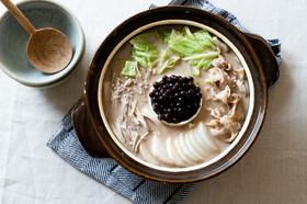 タピオカミルクティー鍋,美味しい