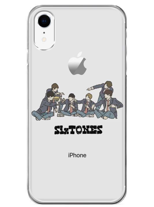 SixTONES,スマホケース