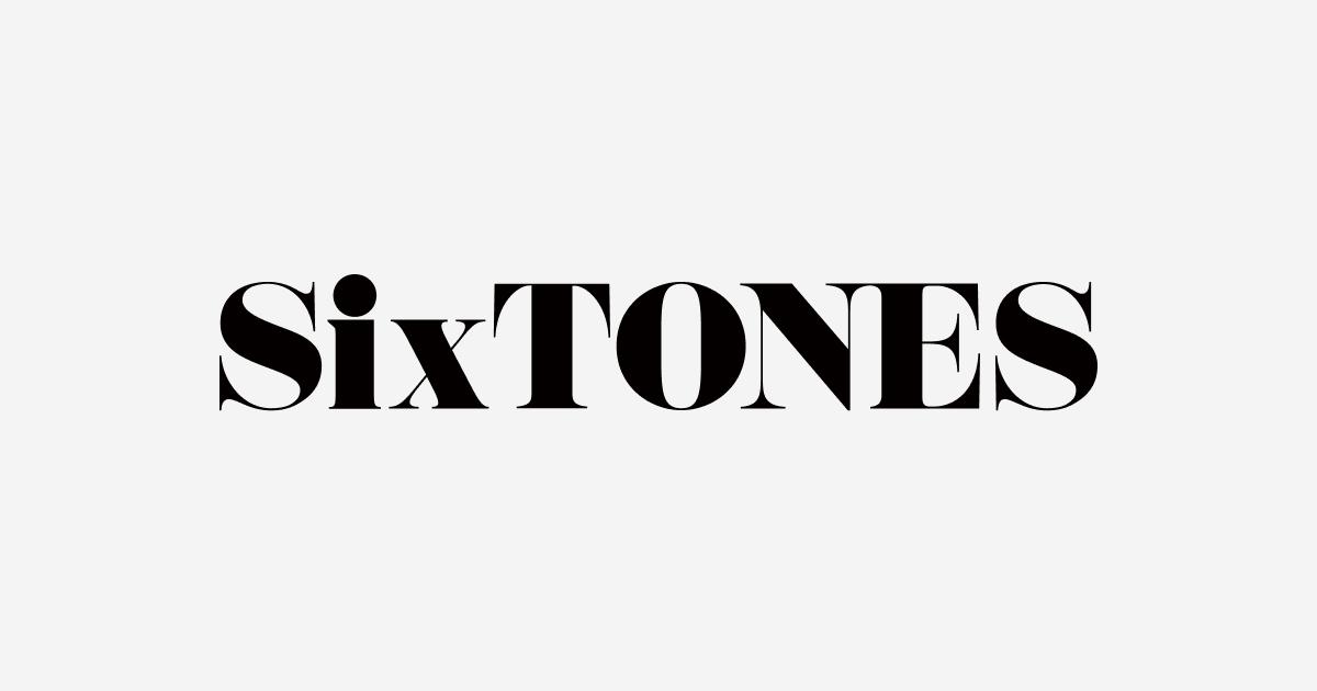 SixTONES,ファンクラブ人数