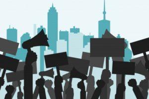 全県立高休校,要求,日立一高,生徒,誰,学校再開,反発,ストライキ,絶賛
