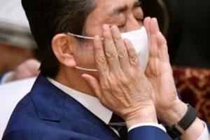 マスク2枚,配布コスト,いくら,高い,政府の対策
