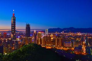 入国制限の緩和,台湾,入ってない理由
