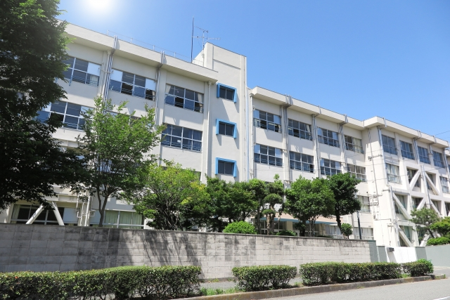藤井風,高校