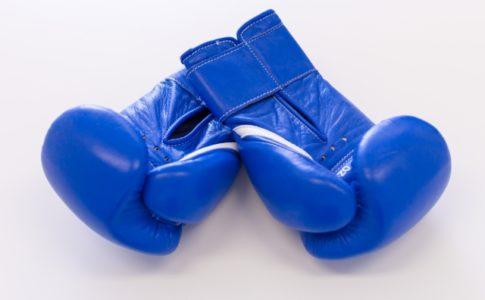 藤井風,ボクシング