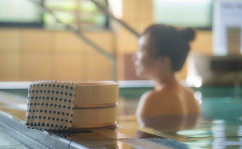 和歌山県白浜町,ゴミ袋だらけ,温泉,松乃湯,どこ,営業時間,入浴料