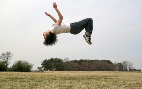 Daisuke,トリッキングパフォーマー,wiki,プロフ,経歴,イケメン,動画,激レアさん