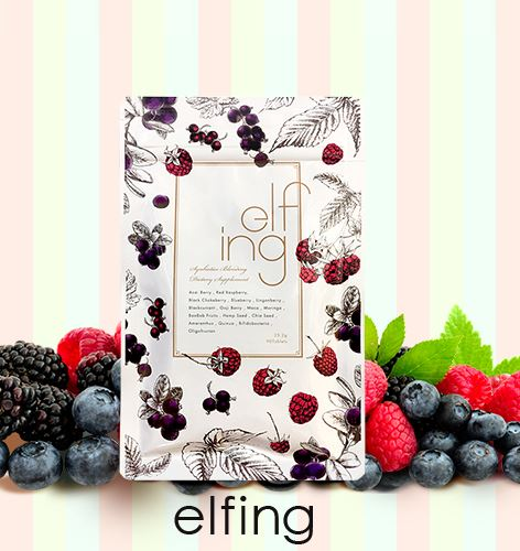 エルフィング,elfing,口コミ