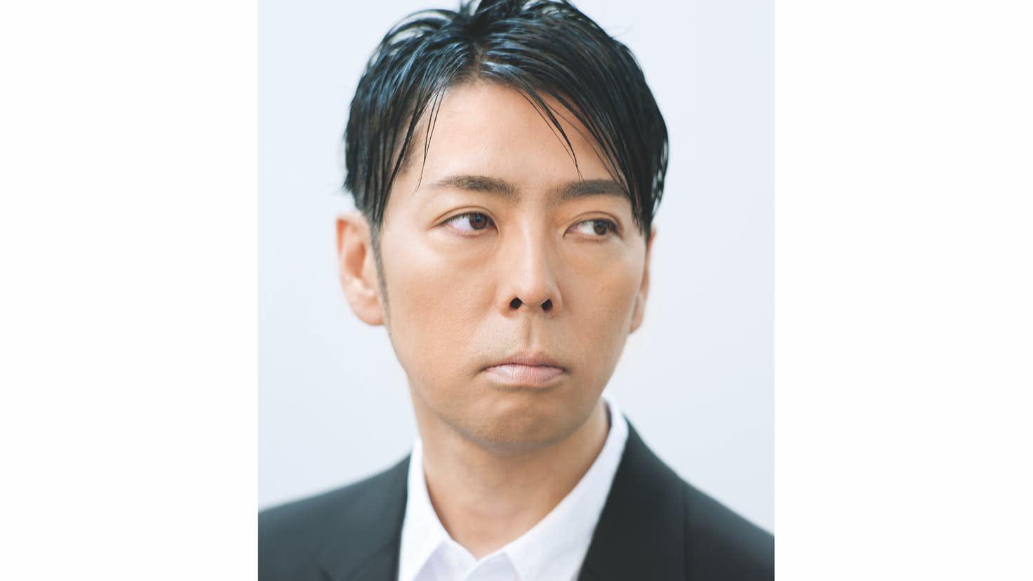 佐藤可士和,SAMURAI,経歴,年収,結婚,wiki,プロフィール