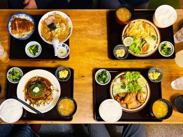 カフェ&ギャラリー夢や,群馬県,みなかみ町,場所,メニュー