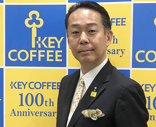 柴田裕,キーコーヒー,経歴,学歴,年収,wiki,プロフィール