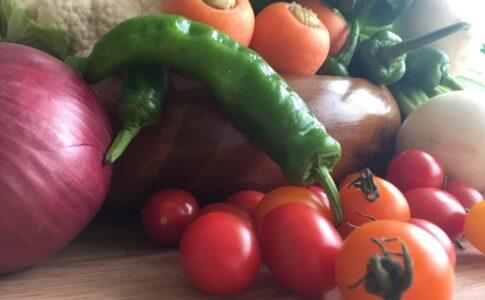 小堀夏佳,野菜,結婚,旦那,子供,家族