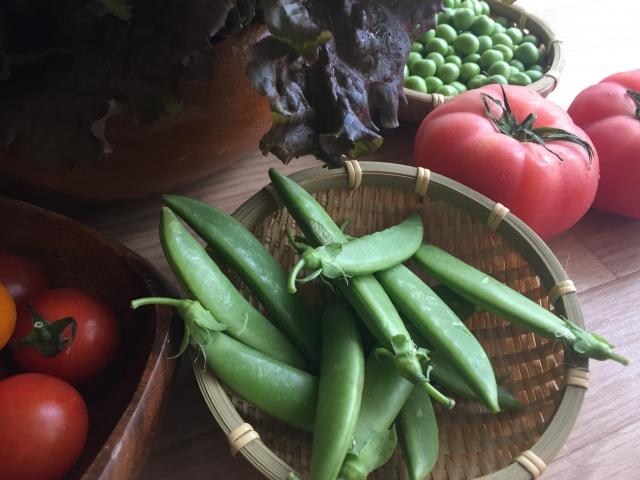 ゆっくり農縁,東京都あきる野市,野菜が食べられるお店,お取り寄せ,通販