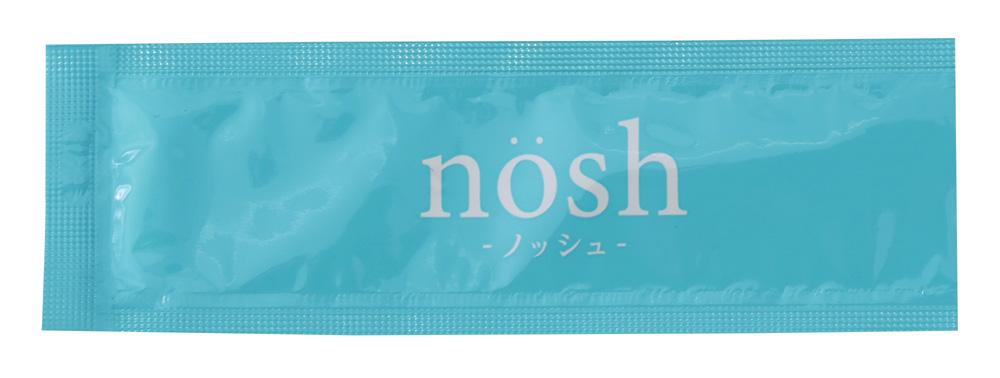 ノッシュ(nosh),口コミ