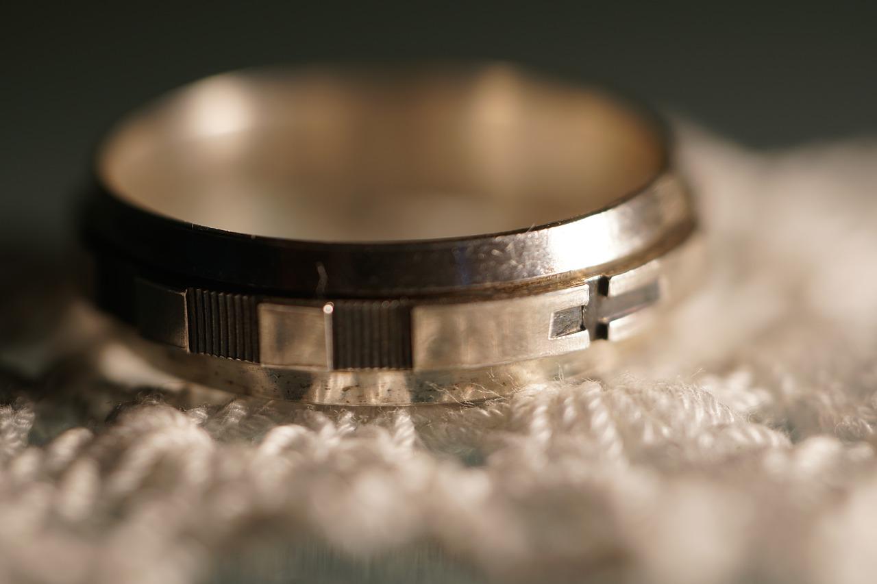 渡辺翔太,ピンキーリング,指輪