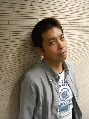 DJ BOSS,横田商会,経歴,パラパラ,本名,wiki,プロフィール