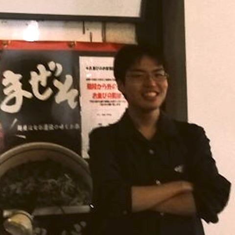 塚田涼太郎,台湾まぜそば,経歴,学歴,年齢,wiki,プロフィール,おすすめのお店