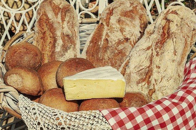 山羊さんの贈り物,通販,山梨県大月市,パン,チーズ,お取り寄せ,販売店